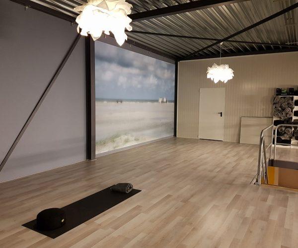 medical yoga almere