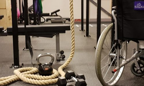 Adaptive fitness@0,25x