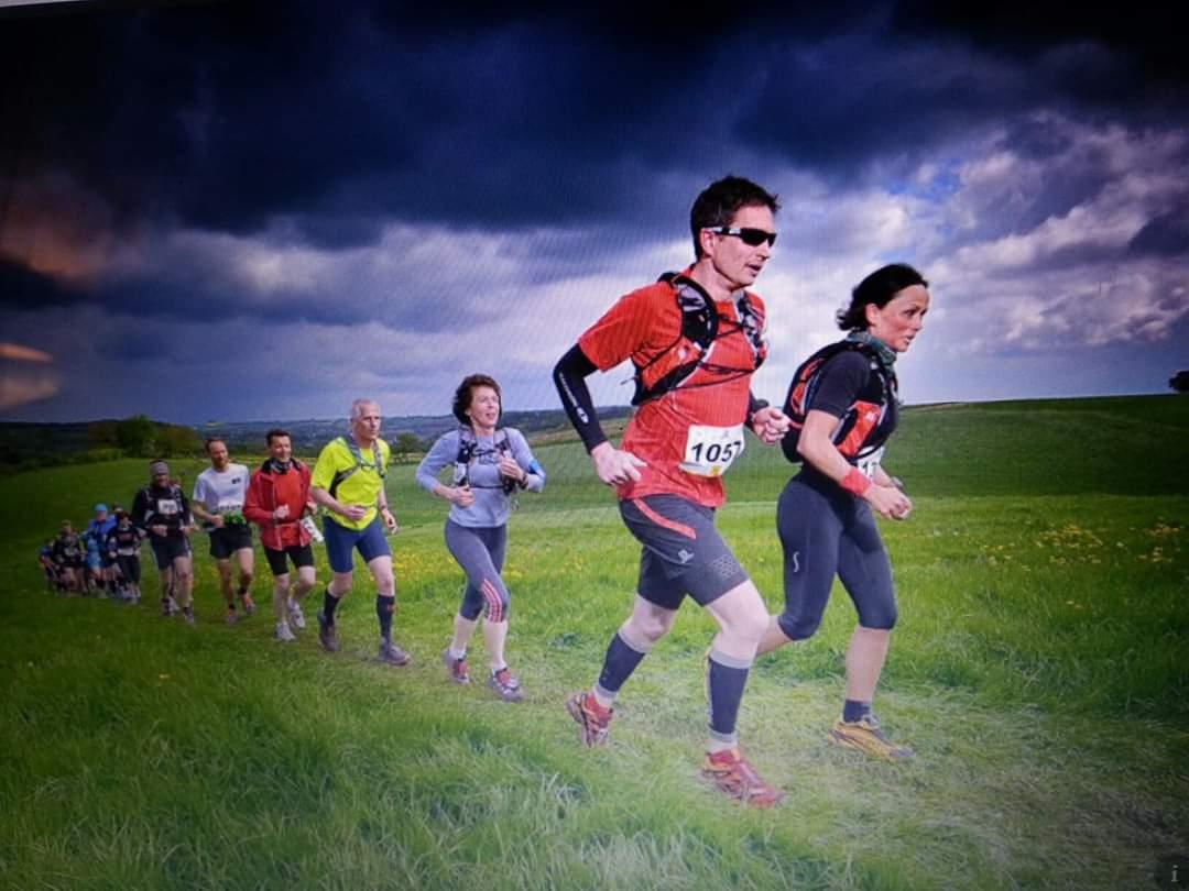 Zomertraining hardlopen
